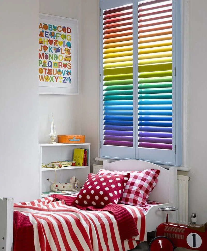 blinds-nursery